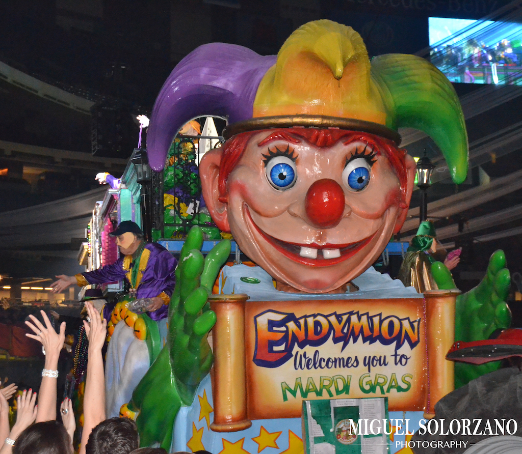 Image result for KREWE OF Endymion