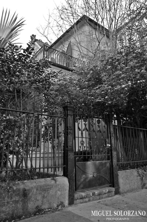 Historic Homes Miguel Solorzano Photography