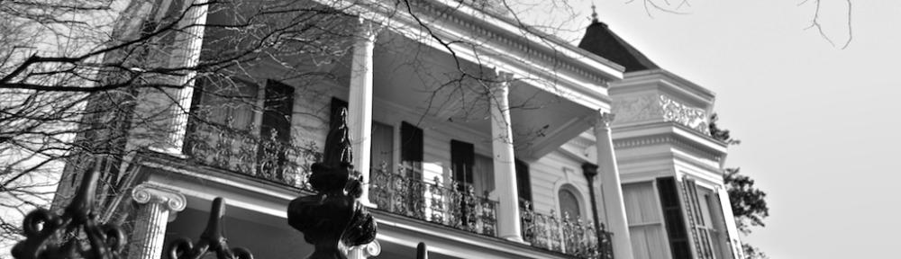 Garden District Historic Homes Miguel Solorzano Photography