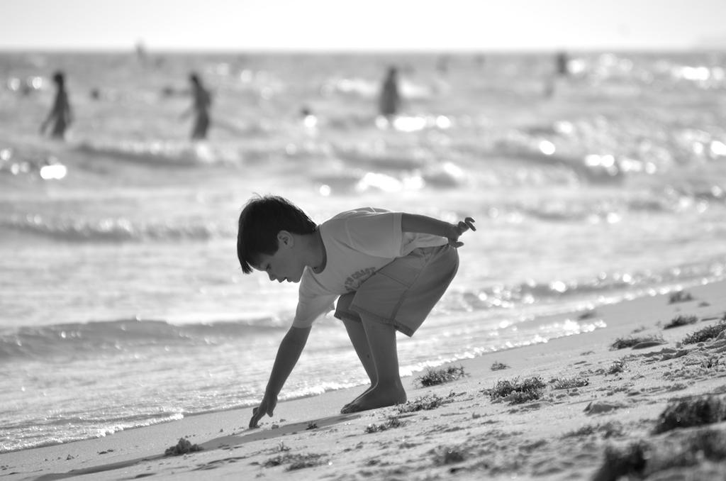 Destin FL Kids At The Beach