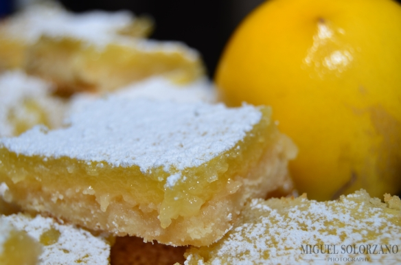 Meyer Lemon Square