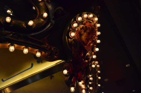 The Carousel Bar & Lounge at The Hotel Monteleone New Orleans, Christmas 2012 Photography
