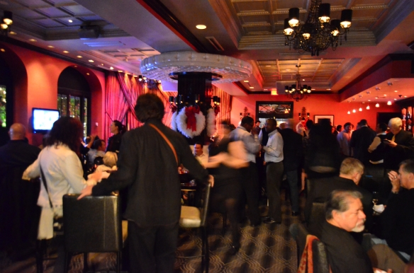 Irvin Mayfield's Jazz Playhouse at Royal Sonesta Hotel New Orleans, Christmas 2012 Photography