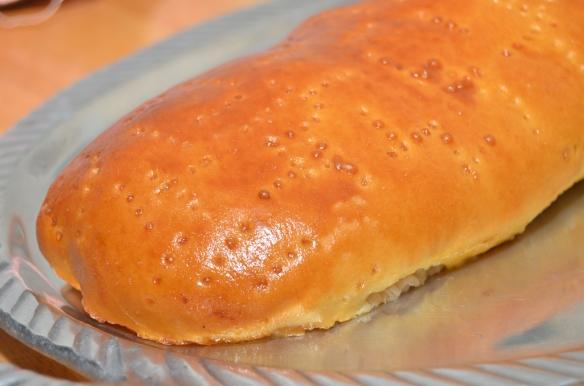 Venezuelan Pan de Jamón; a Christmas Tradition
