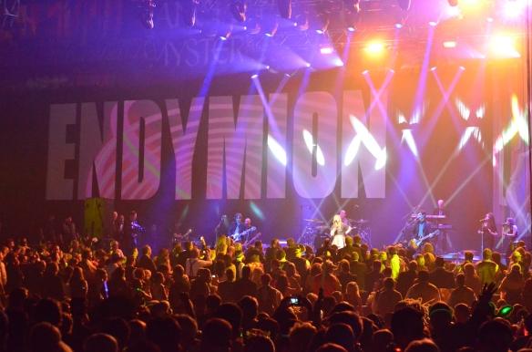 Krewe of Endymion Extravaganza 2013