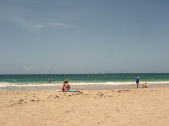 Condado Beach, Puerto Rico