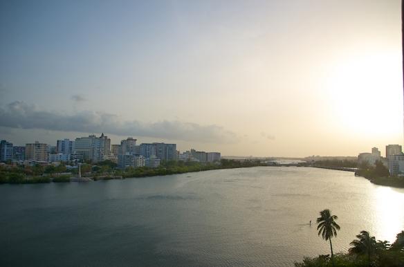 Puerto Rico 2014 - Condado Beach