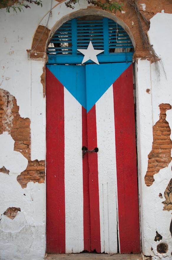 Puerto Rico 2014 - Old San Juan