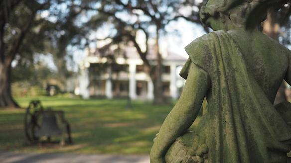 Houmas House Plantation, Louisiana