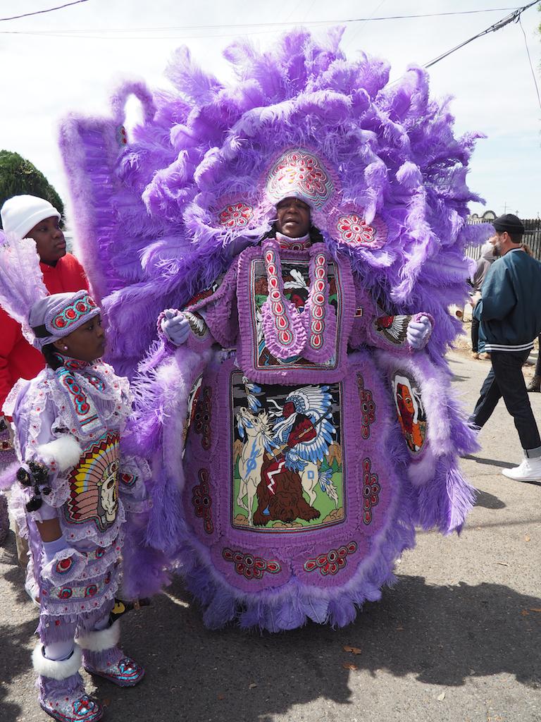 ... 768 × 1024 in Mardi Gras Indians 2016 & Mardi Gras Indians on Super Sunday 2016. New Orleans LA   Miguel ...